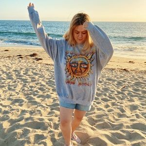 Urban Outfitters Sublime Sun Oversized Vintage